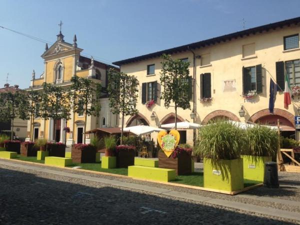 Bilocale Orzinuovi Piazza Vittorio Emanuele Ii 3