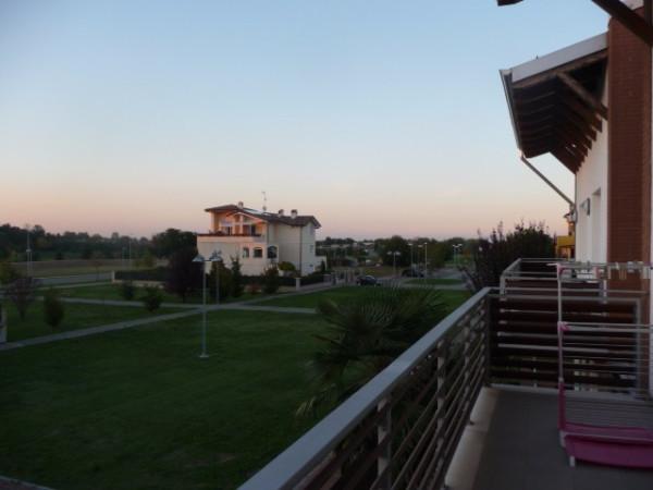 Villa a Schiera in vendita a Castelnuovo Rangone, 4 locali, prezzo € 335.000 | Cambio Casa.it