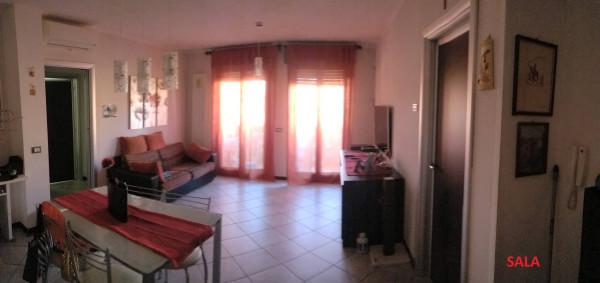 Appartamento in Vendita a Podenzano Centro: 3 locali, 100 mq