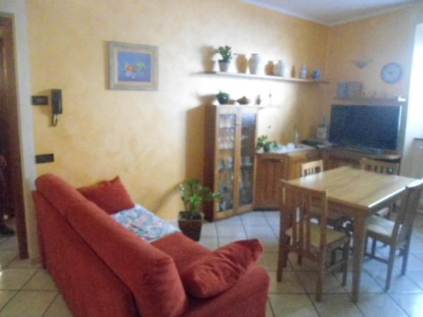Appartamento in vendita a Ponteranica, 3 locali, prezzo € 220.000 | Cambio Casa.it