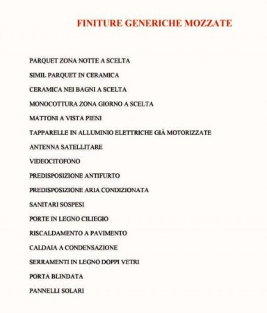 Bilocale Mozzate Via Don Luigi Monza 9