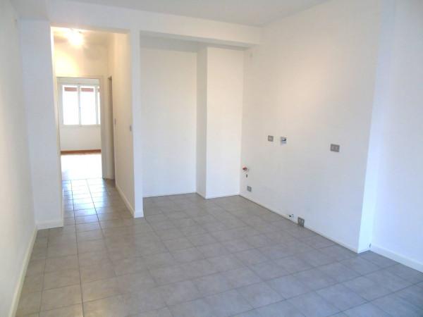 Appartamento in vendita a Trieste, 3 locali, prezzo € 108.000 | Cambio Casa.it