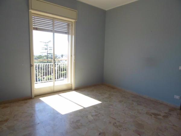 Appartamento in Affitto a Gravina Di Catania Centro: 4 locali, 100 mq