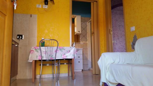 Bilocale Aprilia Via Brindisi 3