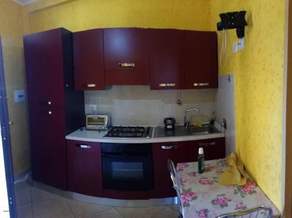 Bilocale Aprilia Via Brindisi 4