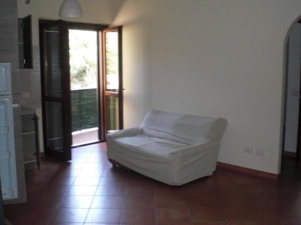 Bilocale Monterotondo Via Achille Grandi 2