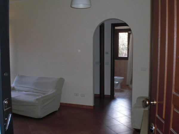 Bilocale Monterotondo Via Achille Grandi 3