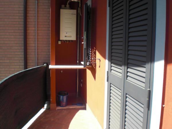 Bilocale Monterotondo Via Achille Grandi 8