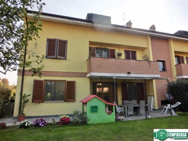 Appartamento in vendita a Mulazzano, 3 locali, prezzo € 185.000 | Cambio Casa.it