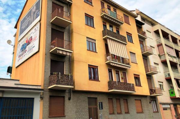 Appartamento in Vendita a Torino Semicentro Ovest: 3 locali, 70 mq
