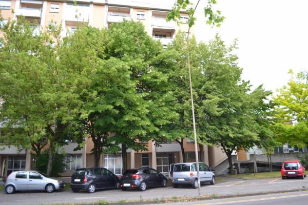 Appartamento in vendita a San Martino in Rio, 3 locali, prezzo € 60.000 | Cambio Casa.it