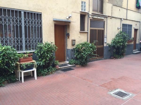 Bilocale Milano Via Monte Piana 5