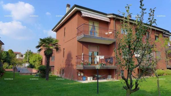 Appartamento in vendita a Cisliano, 2 locali, prezzo € 100.000 | Cambio Casa.it