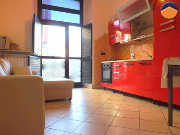 Bilocale Torino Corso Svizzera, 145 5