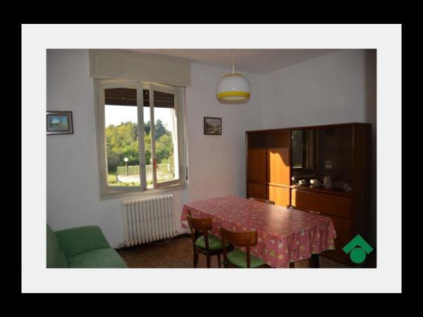 Bilocale Ronco Briantino Via San Giuseppe 2