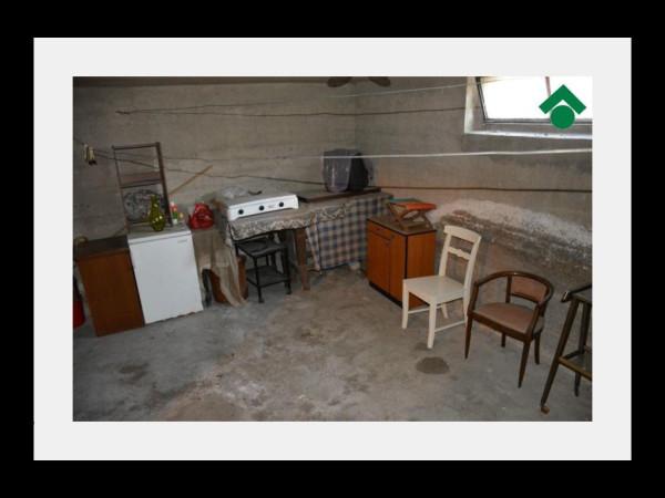 Bilocale Ronco Briantino Via San Giuseppe 8