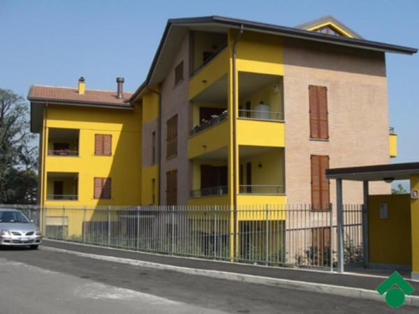 Bilocale Carate Brianza Zona Prov.le Monza Carate - Taurus 1