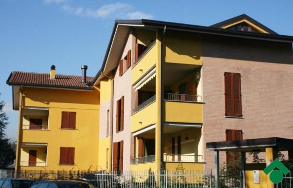 Bilocale Carate Brianza Zona Prov.le Monza Carate - Taurus 2