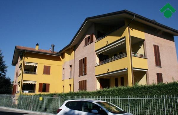Bilocale Carate Brianza Zona Prov.le Monza Carate - Taurus 3