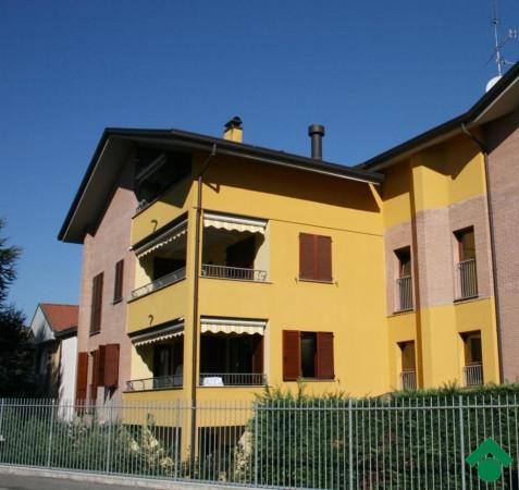 Bilocale Carate Brianza Zona Prov.le Monza Carate - Taurus 4