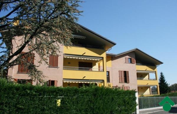 Bilocale Carate Brianza Zona Prov.le Monza Carate - Taurus 5