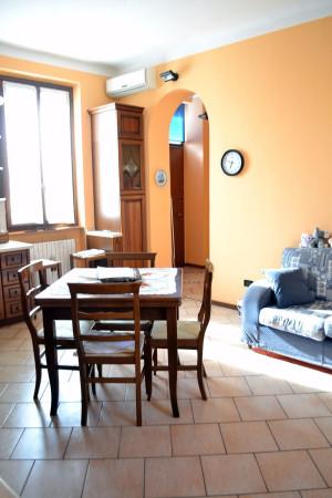 Bilocale Pregnana Milanese Via Roma 11