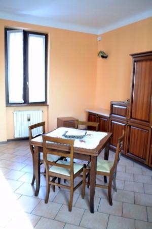 Bilocale Pregnana Milanese Via Roma 5