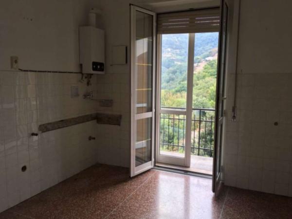 Bilocale Genova Via Mansueto 10
