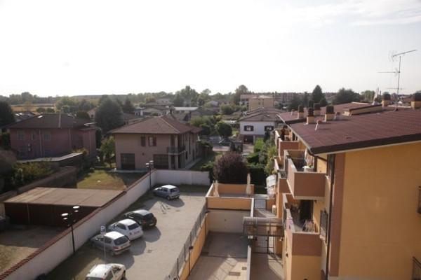 Bilocale Noviglio Via G. Verdi 3