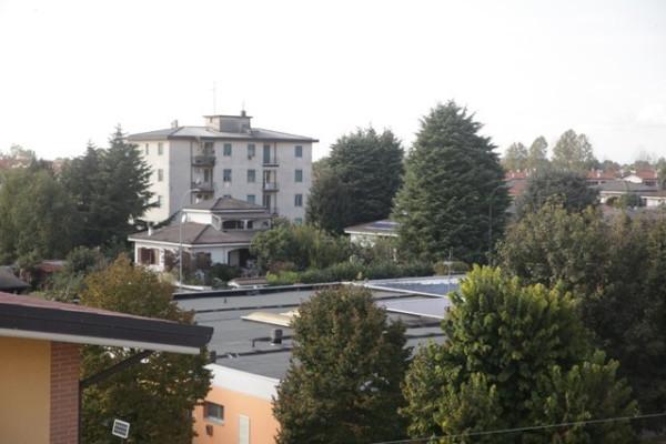 Bilocale Noviglio Via G. Verdi 4