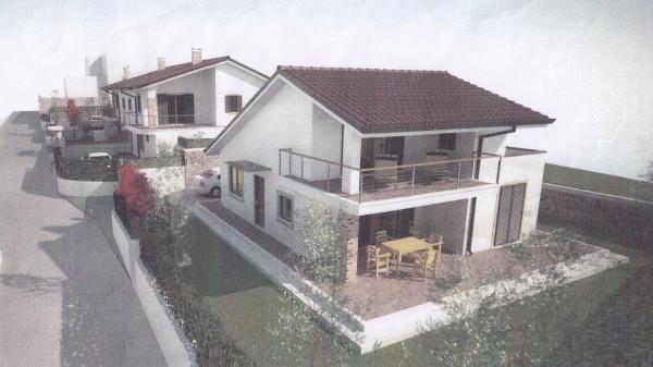 Villa in vendita a Spigno Saturnia, 4 locali, prezzo € 320.000 | Cambio Casa.it