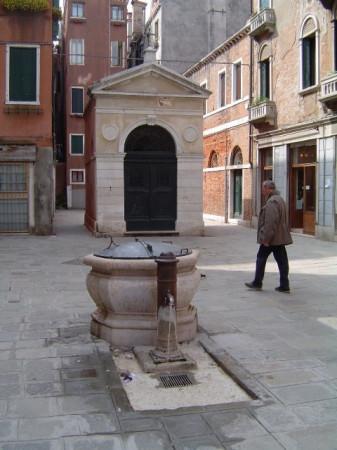 Bilocale Venezia Castello 12