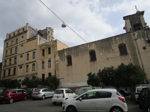 Bilocale Catania Largo Odeon 4