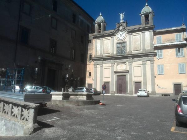 Bilocale Bassano Romano  10