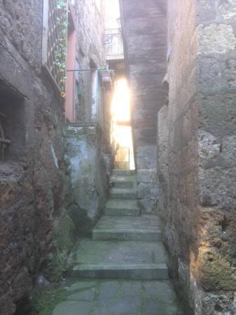 Bilocale Bassano Romano  9