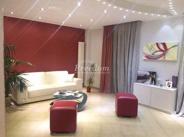 Appartamento in Vendita a Acireale Centro: 3 locali, 100 mq