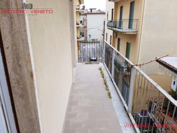 Appartamento in vendita a Agropoli, 3 locali, prezzo € 160.000 | Cambio Casa.it