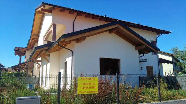 Bilocale Bernezzo Via Monte Tibert 3