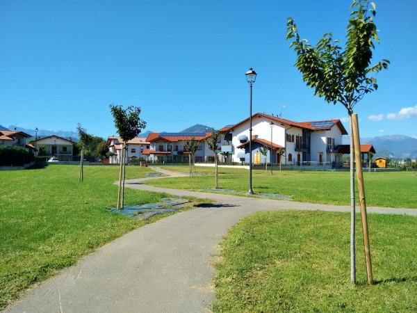 Bilocale Bernezzo Via Monte Tibert 5