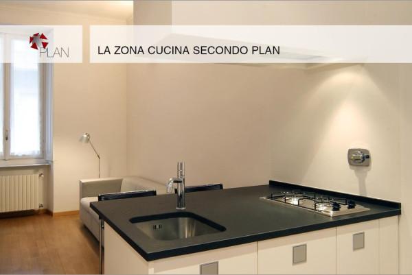 Bilocale Torino Via Cernaia 6