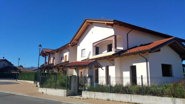 Appartamento in Vendita a Bernezzo