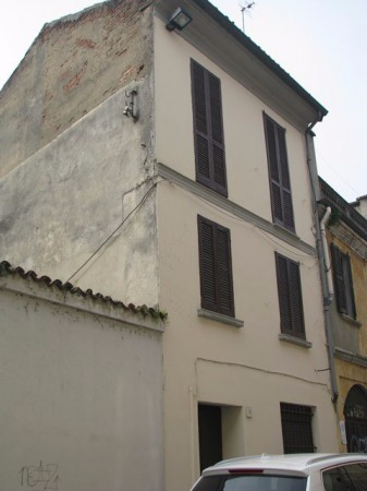 Bilocale Pavia Via Langosco 13