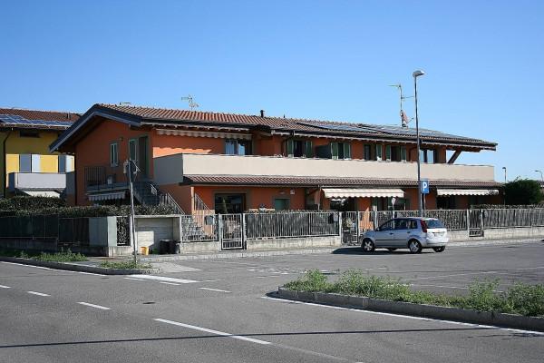 Bilocale Stezzano Piazza Libertà 3