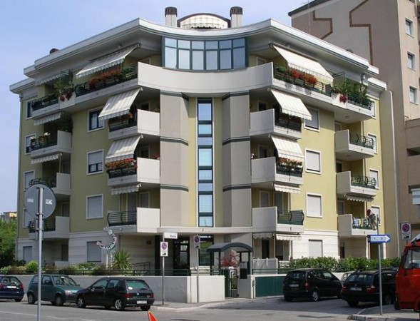 Bilocale Monfalcone Via Pucino 1