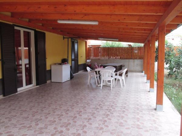 Appartamento in vendita a Porto Empedocle, 4 locali, prezzo € 210.000   Cambio Casa.it