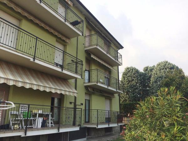 Appartamento in vendita a Lipomo, 3 locali, prezzo € 109.000 | Cambio Casa.it
