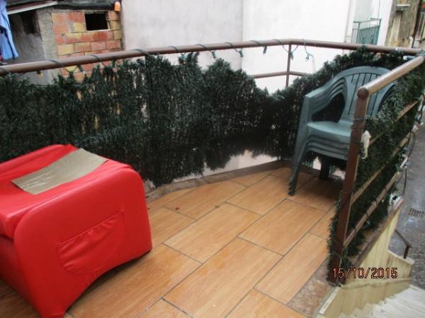 Bilocale Mercato San Severino Via Torrione 5