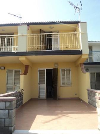Villa a Schiera in vendita a Gioiosa Marea, 2 locali, Trattative riservate | Cambio Casa.it