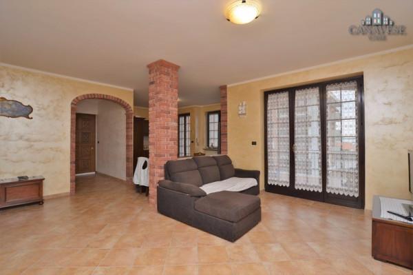 Appartamento in Vendita a Castellamonte Centro: 5 locali, 100 mq