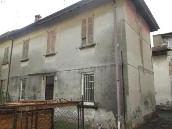 Soluzione Indipendente in vendita a Lurate Caccivio, 3 locali, prezzo € 43.000 | Cambio Casa.it